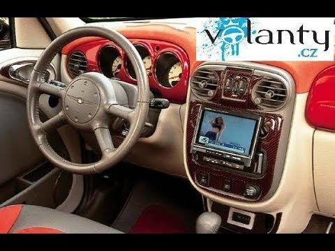 Расположение в Chrysler Неон подушек безопасности