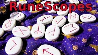 getlinkyoutube.com-Pisces December 2016 RUNESCOPE Psychic Reading