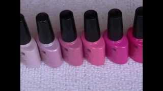 getlinkyoutube.com-Shellac Part 1: What Is It? Colours & 14 Day Review