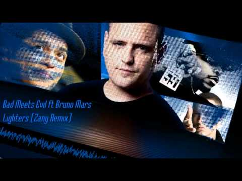 Bad Meets Evil ft Bruno Mars - Lighters (Zany Remix Dj Tool)