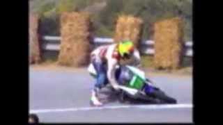 getlinkyoutube.com-Crash  gare  velocita  salita   moto