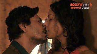 Babumoshai Bandookbaaz: Nawazuddin Siddiqui Kiss & Bed Scene With Bidita Bag | Bollywood Inside Out