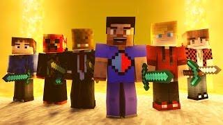 "getlinkyoutube.com-Minecraft Song ♪ ""My Mine"" a Minecraft Song Parody (Minecraft Animation)"