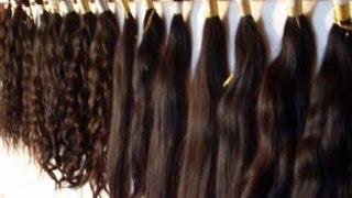 getlinkyoutube.com-El 'boom' del cabello peruano en el extranjero