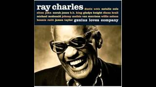 Ray Charles feat Van Morrison crazy love