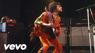 "getlinkyoutube.com-Jimi Hendrix - ""Blue Wild Angel: Jimi Hendrix Live At The Isle Of Wight"" trailer"
