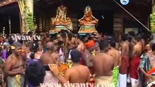 Kondavil West Kalikovil Ther Thiruvizha 2013