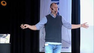 Business Development Day 2017 - Margus Klaar