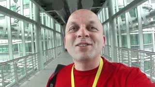 World Travel : Trip 113 : Malaysia, Kuala Lumpur : Visit to the Petronas Towers.