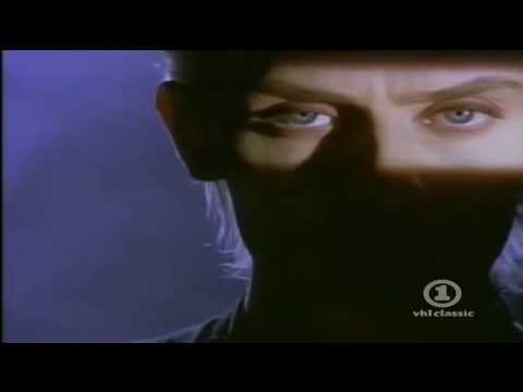 Peter Murphy - Cuts You Up (1990)