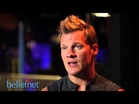 Chris Jerico Interview #10 -  Fitness: DDP Yoga - No More Gym