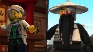 getlinkyoutube.com-Tributo a Sensei Gramadon y Evil Wu/ Ninjago