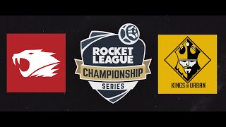 RLCS NA Qualifier Grand Final | iBP Cosmic vs Kings of Urban (BO7)