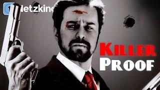 Killer Proof (Thriller, Komödie, ganze Filme auf Deutsch anschauen in voller Länge, kompletter Film)