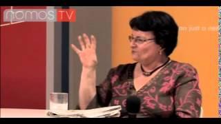 7. Conversation with Mira Bar-Hillel, 11 April 2011
