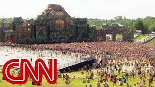 getlinkyoutube.com-How to organize a music festival like Tomorrowland