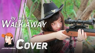 getlinkyoutube.com-Walk Away - Dia Frampton cover by Jannine Weigel