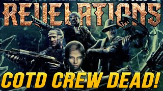 getlinkyoutube.com-Call of the Dead Crew Dead | Sarah Michelle Gellar in Shangr-La | Revelations Storyline Radios