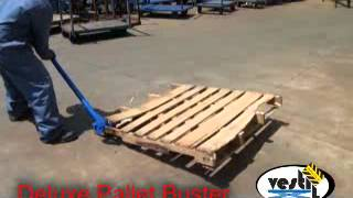 getlinkyoutube.com-Pallet Busters
