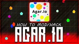 getlinkyoutube.com-Agario Hack - New Way to Hack Agario | No Download or Survey (Agar.io Hack)