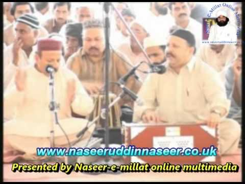 Pir Syed Shamasuddin Gilani - Mehfil-E-Sama - Episode 63 Part 1 of 1