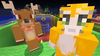 getlinkyoutube.com-Minecraft Xbox - Impressive Polly [480]