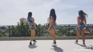 getlinkyoutube.com-Dança do Creu Argentina - Paula Amoedo