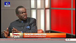 We Need To Create A New African -- Prof. Lumumba