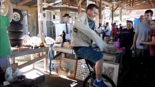 getlinkyoutube.com-Is That A Straitjacket ? Vlog #3