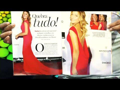 BASTIDORES DA FAMA: Sasha Meneghel, a filha da Xuxa, rouba cena em noite de gala