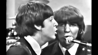 getlinkyoutube.com-Beatles fake ears & Paul's ever-changing earlobes