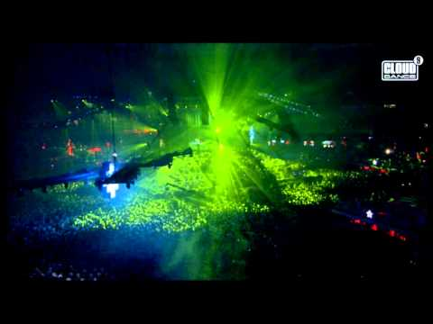 DJ Chuckie @ Sensation Amsterdam   Celebrate Life '10 (Part 2 of 2)