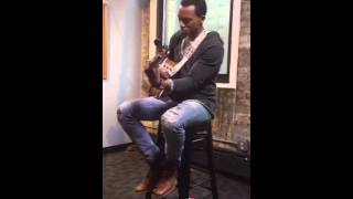 Jonathan McReynolds - Full Attention / The Way That You Love Me (NYC Promo Run)
