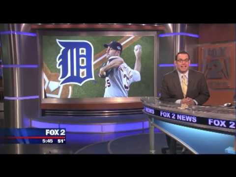 Ryan Ermanni - Sports Anchor and Reporter Demo