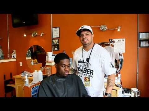 The Greatest Barbers Midwest Barber Competition and Expo Promo