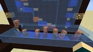 getlinkyoutube.com-【Minecraft】村人を使ったパチンコを作ってみた