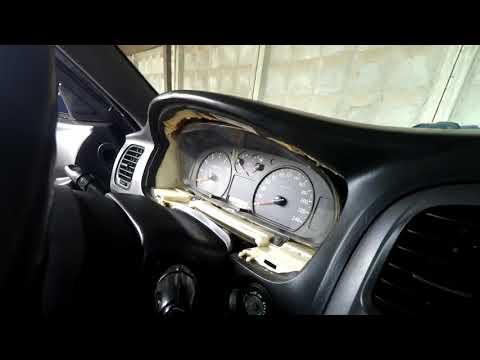 Где находятся у Hyundai Lantra предохранитель обогрева заднего стекла