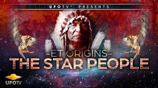 getlinkyoutube.com-ET ORIGINS – SECRETS OF THE STAR PEOPLE - The Movie - Tribal Elders Speak Out - 2016 Best ET Movie
