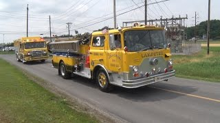 getlinkyoutube.com-Kinzer,PA Fire Company 100th Anniversary Parade 6/4/16