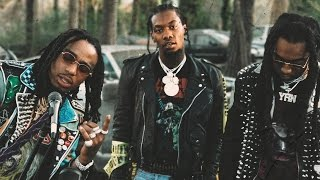 Migos - What The Price [VIDEO]