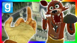 getlinkyoutube.com-GIVING THEM THE FINGER?!?! | Gmod Middle Finger Guns