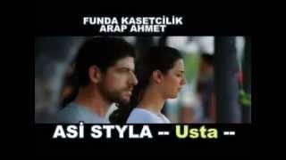 Asi Styla – Sarhoş Oldum Bugün   2013 şarkısı dinle