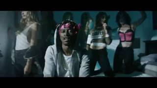 Yung Swiss - David Genaro Remix (ft. Dj Speedsta, Reason & Ginger Trill) [Official Music Video]
