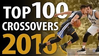 getlinkyoutube.com-Top 100 Crossovers of 2016
