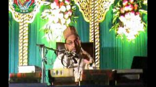 getlinkyoutube.com-Ahlekhabees Meraj Rabbani ko Moun tod jawab by Farooque khan razvi.flv