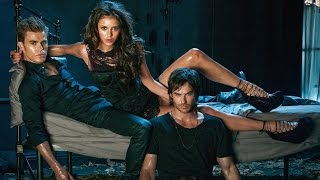 getlinkyoutube.com-Top 10 Vampire Diaries Moments