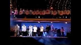 getlinkyoutube.com-Show Amigos 1995 - Noite Feliz