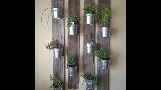 getlinkyoutube.com-Clever uses of buckets in home design