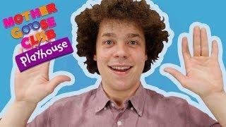 getlinkyoutube.com-A Ram Sam Sam | Mother Goose Club Playhouse Kids Video