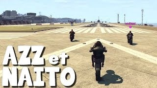 getlinkyoutube.com-Azz et Naito sur GTA 4 The Ballad of Gay Tony - Episode 05